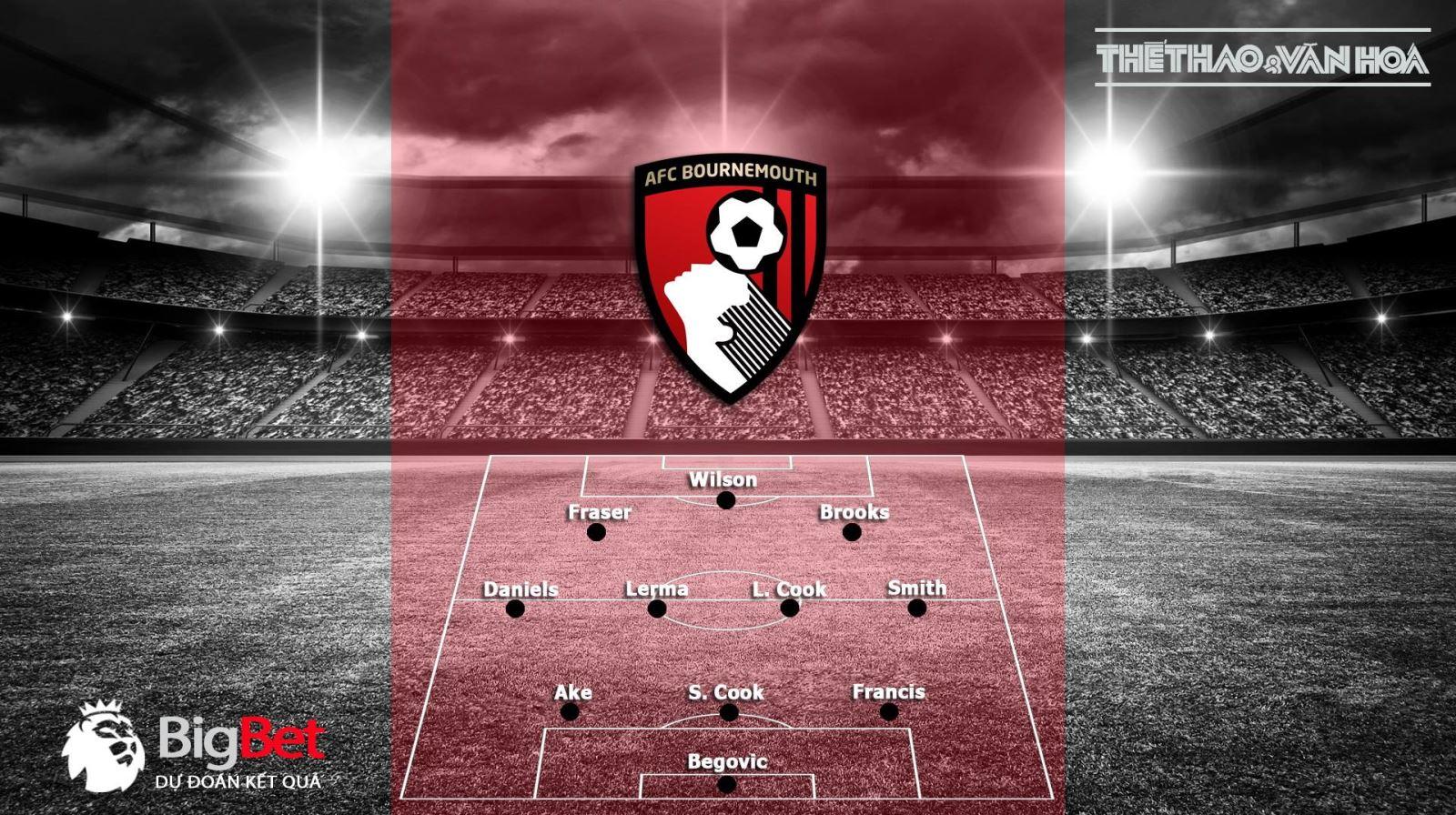MU. Kèo MU. Soi kèo Bournemouth vs MU. Nhận định dự đoán MU. Trực tiếp bóng đá
