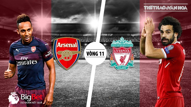 Soi kèo Arsenal vs Liverpool (00h30 ngày 04/11)