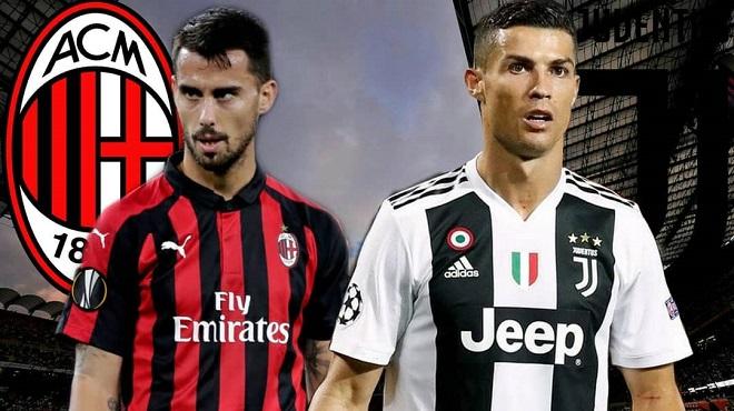Nhận định và dự đoán AC Milan vs Juventus (02h30 ngày 12/11)