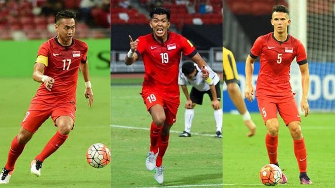 Nhận định và trực tiếp Singapore vs Indonesia (19h00 ngày 9/11), vòng bảng AFF Cup 2018