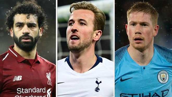 Cuộc đua vô địch Premier League: Liverpool và Man City sắp quyết chiến. Tottenham sảy chân