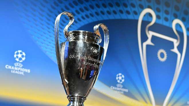 Xem trực tiếp lễ bốc thăm vòng 1/8 Champions League ở đâu?