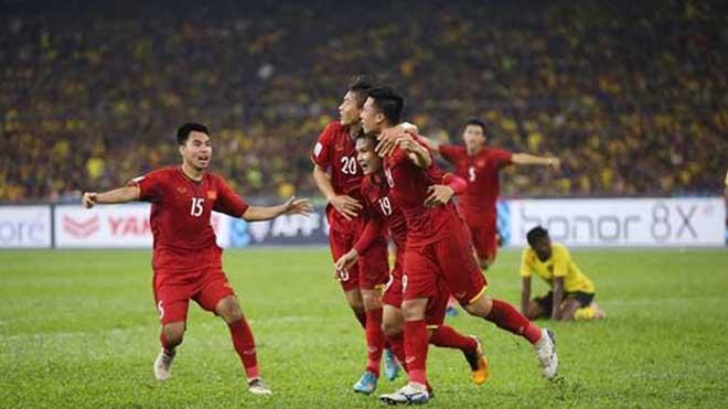 Góc nhìn AFF Cup: Ngày của hy vọng, ngày của vinh quang, ngày vô địch