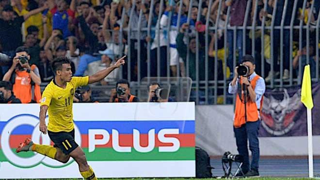 Báo Malaysia bày cách để đội nhà thắng Việt Nam tại Mỹ Đình