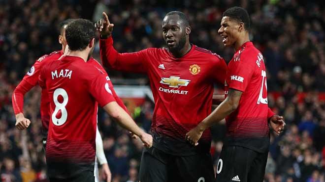 Mourinho khen ngợi Juan Mata và Diogo Dalot sau trận thắng Fulham