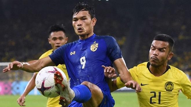 Thái Lan vs Malaysia (19h, 05/12): Người Mã sẽ gục ngã ở Thái. VTV6, VTC3 trực tiếp bóng đá