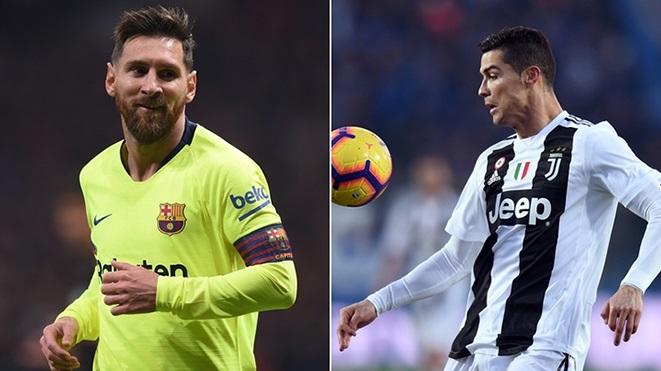 CHUYỂN NHƯỢNG 28/12: M.U quyết giữ Pogba. Messi đáp trả Ronaldo. Higuain đòi sang Chelsea