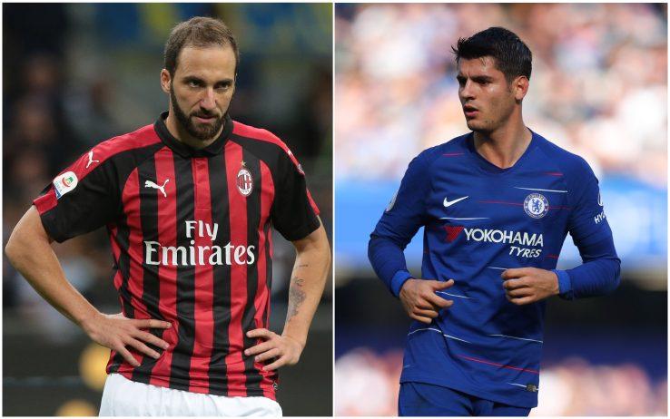 Chuyển nhượng, Bản tin chuyển nhượng 21/12, MU, Mourinho, M.U, Arsenal, Mesut Oezil, Neymar, PSG, chuyển nhượng M.U, Morata, Higuain, Ole Gunnar Solskjaer, Eden Hazard, Chelsea, Real Madrid, Barca