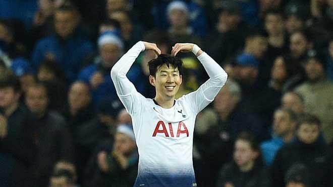 Cuộc đua vô địch Ngoại hạng Anh: Liverpool bứt phá, Tottenham trả giá vì Son Heung Min về dự Asian Cup?