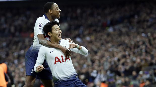 Liverpool, Tottenham, Man City, Son Heung-min, Asian Cup, Asian Cup 2019, tin tuc premier league, Premier League 2019, video premier league, bong da anh, tin tuc ngoai hang anh, ngoai hang anh, bao bong da, bang xep hang bong da anh