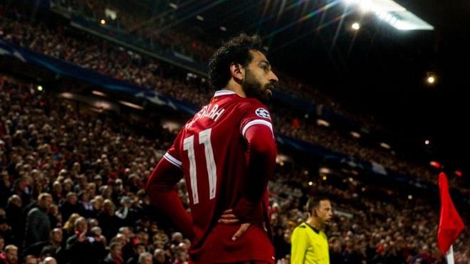 Mohamed Salah: Từ những chuyến đi 10 tiếng đầy ổ gà tới siêu sao của Liverpool