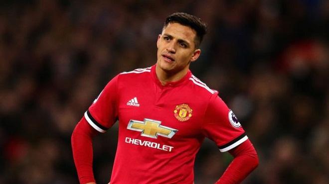 Vì sao có Sanchez, M.U vẫn thua Tottenham?