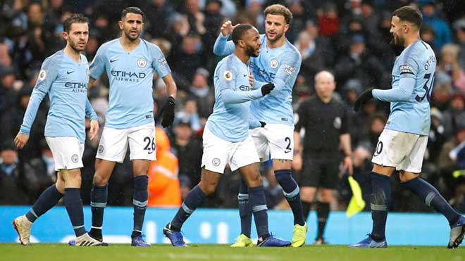 Liverpool, Tottenham, Man City, Premier League, lịch thi đấu Premier League, trực tiếp Premier League