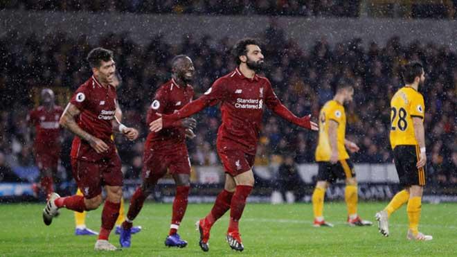 Klopp nói về chấn thương của Salah sau vụ khóa tay của Ramos khiến fan Liverpool cay mũi
