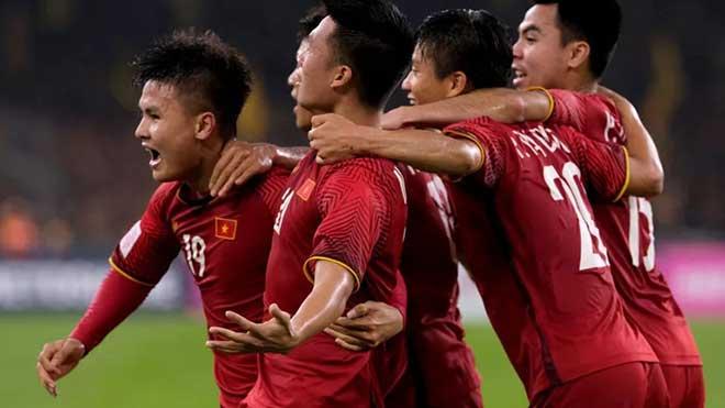 Asian Cup 29/12: HLV Iraq tin đá với Việt Nam khó hơn Iran. CĐV Trung Quốc ghen tị về đội hình của Việt Nam