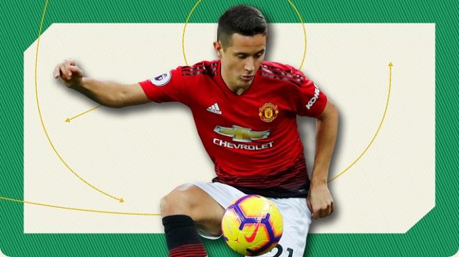 Vì sao M.U cần mẫu cầu thủ như Ander Herrera ở trận gặp Burnley?