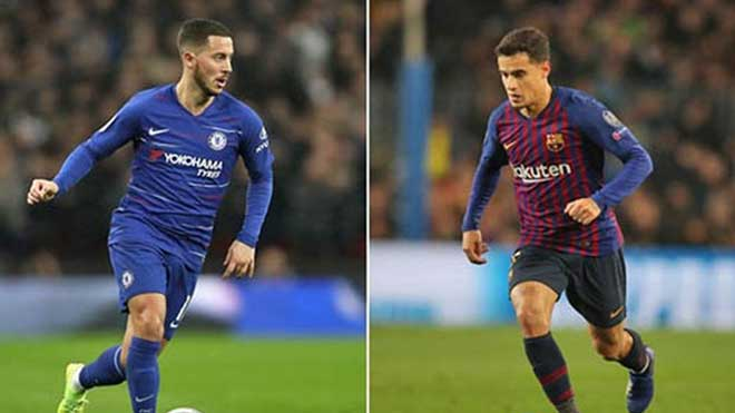 CHUYỂN NHƯỢNG M.U 23/1: Tranh giành Coutinho với Chelsea. Theo đuổi sao mới nổi của Hà Lan