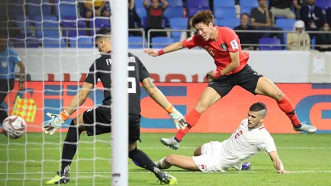 Báo Hàn thót tim với chiến thắng trước Philippines, thừa nhận may mắn khi sạch lưới