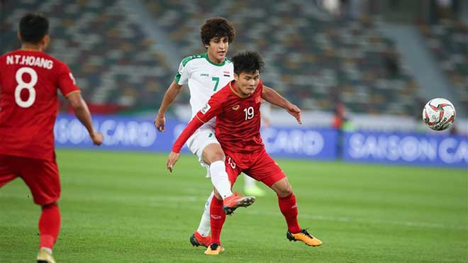 Bảng xếp hạng Asian Cup 2019. Bảng xếp hạng Asian Cup. BXH Asian Cup 2019. Việt Nam