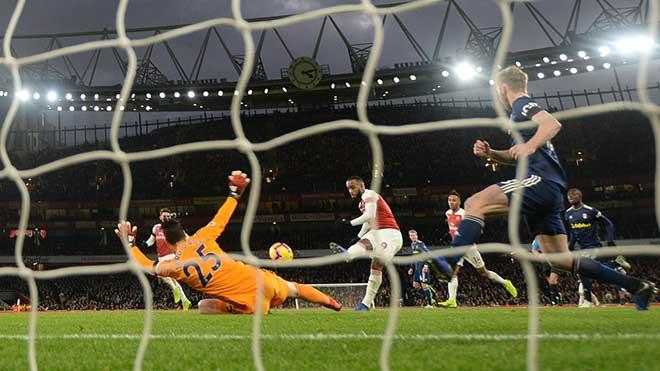 CẬP NHẬT sáng 2/1: Arsenal và Tottenham cùng thắng. Báo Iran coi Việt Nam là 'đối thủ nguy hiểm'