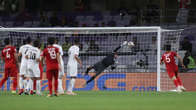 Quang Hải và những cầu thủ mặc áo số 19 ghi nhiều bàn nhất ở Asian Cup 2019