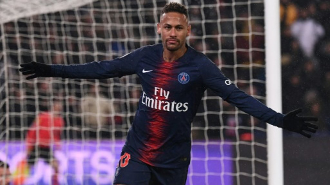 """""""Neymar, thiên tài tranh cãi"""": Sách bóng đá được chờ đợi và đáng đọc"""