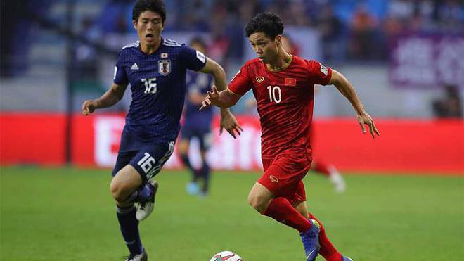 Công Phượng góp mặt trong Top 5 cầu thủ hay nhất Tứ kết Asian Cup 2019