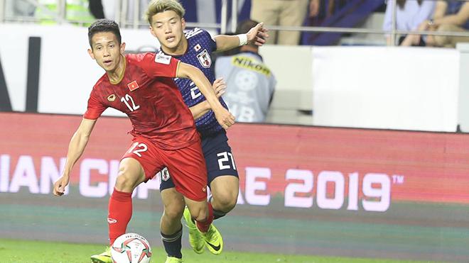 BÌNH LUẬN: Việt Nam đã gửi lời chào tới World Cup từ UAE