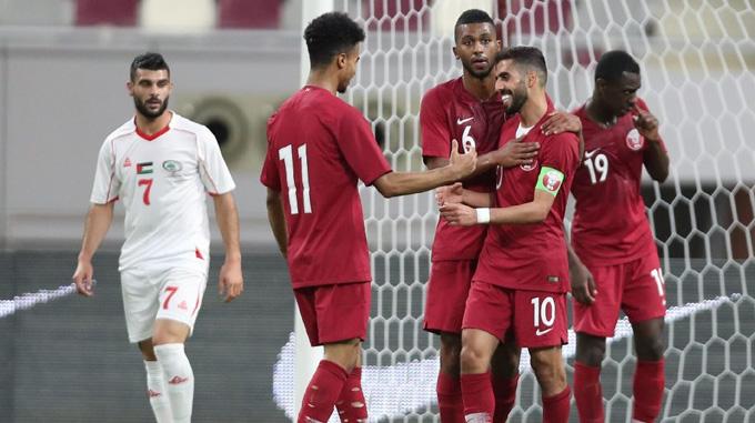 VTV6. Trực tiếp bóng đá. Soi kèo Triều Tiên vs Qatar. VTV5. VTV Go. FPT Play