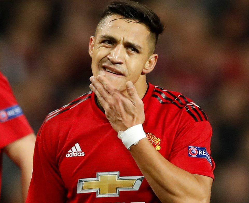 real madrid, ajax, tottenham, dortmund, mu, Chuyen nhuong Mu, Manchester United, M.U, alexis sanchez, benzema, trực tiếp bóng đá, kết quả bóng đá