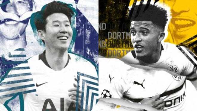 Nhận định và soi kèo Tottenham vs Dortmund (03h00 ngày 14/2). Trực tiếp bóng đá. Kèo Tottenham vs Dortmund