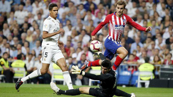 Atlético Madrid Vs Real Madrid: Real Madrid. Real. Atletico Vs Real Madrid. Trực Tiếp Bóng