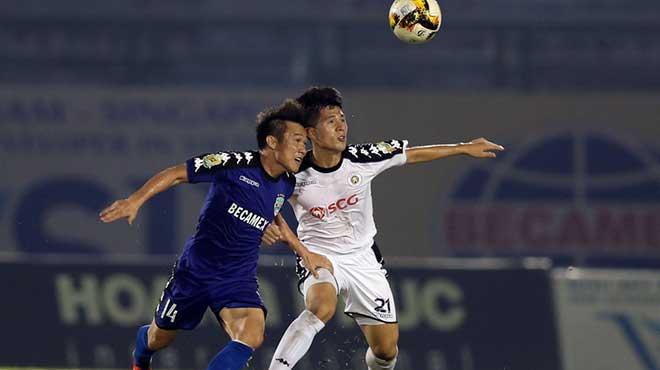 Trực tiếp Siêu Cúp quốc gia 2018, Hà Nội FC vs Bình Dương (16h00, 16/2). Trực tiếp VTV6