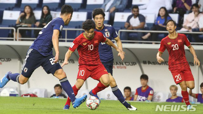 Đến Incheon United, Công Phượng sẽ cạnh tranh vị trí với ai?