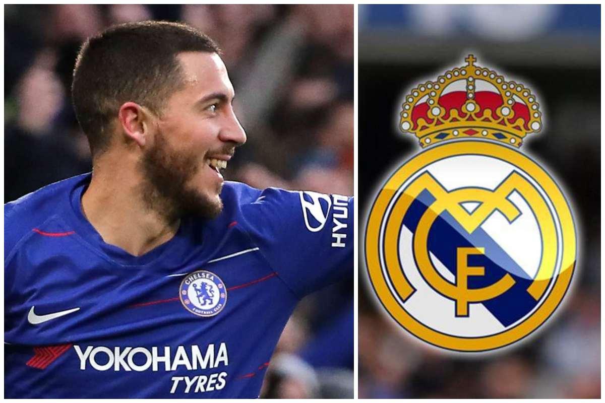 Chuyển nhượng Chelsea, chuyển nhượng Real Madrid, Hazard đến Real Madrid, tương lai Hazard, Hazard rời Chelsea, chuyển nhượng, Eden Hazard, Hazard, Chelsea, Real Madrid