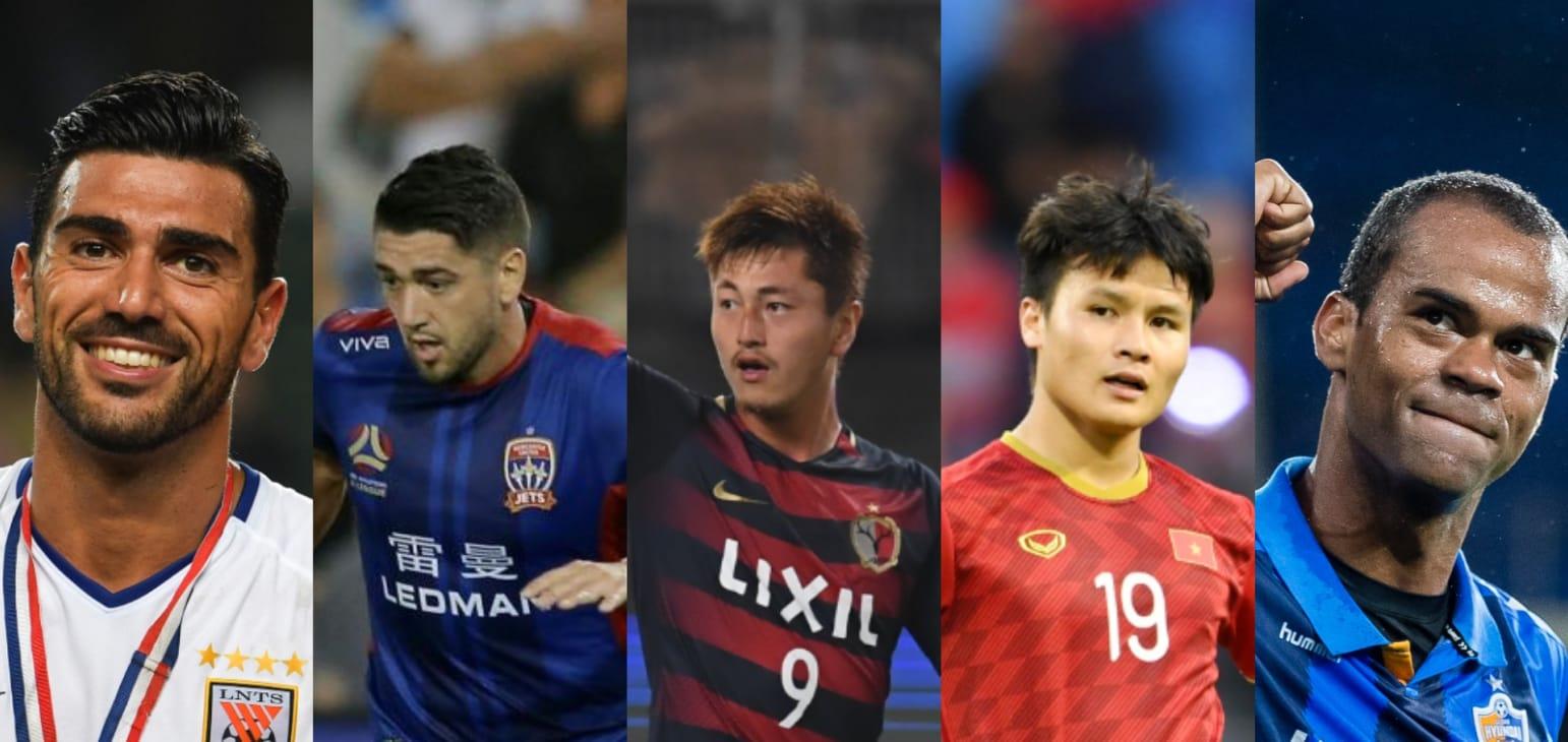 Lingard, Martial, mu, manchester united, Công Phượng, Incheon United, Hàn Quốc, K-League, Oezil, Jadon Sancho