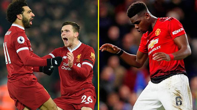 TRỰC TIẾP M.U vs Liverpool (21h05, 24/2): Lukaku và Rashford đá chính. Matic chấn thương