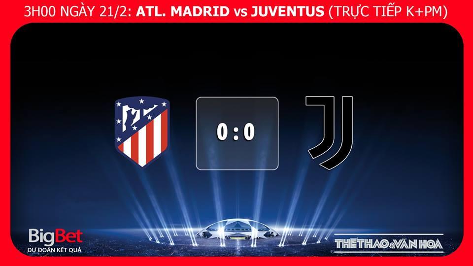 Kèo bóng đá, Soi kèo Atletico Madrid vs Juventus, kèo Atletico Madrid vs Juventus, kèo Juventus vs Atletico Madrid, kèo Juventus, trực tiếp bóng đá, trực tiếp Atletico vs Juventus, truc tiep Juve