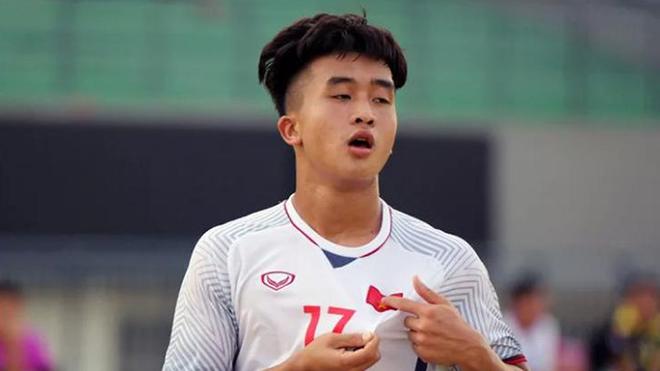 Báo nước ngoài xếp Danh Trung vào Top 5 cầu thủ hay nhất U22 Đông Nam Á 2019