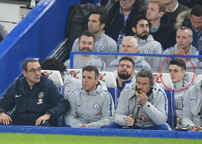 Chelsea, Chelsea 2-0 Tottenham, video bàn thắng Chelsea 2-0 Tottenham, kết quả Chelsea, kết quả bóng đá Anh, kết quả Ngoại hạng Anh, Kepa, lịch thi đấu bóng đá Anh