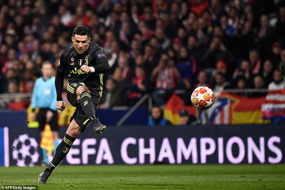 Ket qua C1, ket qua bong da, ket qua Champions League, video clip bàn thắng Atletico 2-0 Juve, Juventus, Cúp C1, Champions League, cúp C1 châu Âu, Ket qua Man Juve
