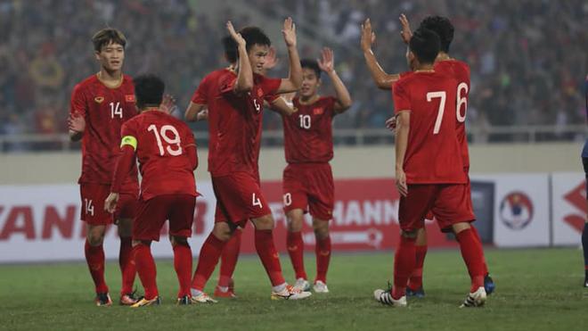 U23 Việt Nam là hạt giống, gặp thuận lợi khi bốc thăm chia bảng U23 châu Á 2020