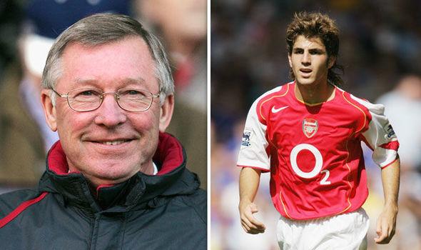 Arsenal, mu, mu vs Arsenal, lịch thi đấu mu, lịch thi đấu arsenal, xem trực tiếp mu ở đâu, Cesc Fabregas, Sir Alex