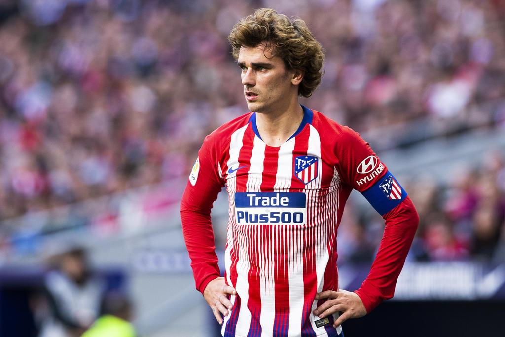 Antoine Griezmann, chuyển nhượng, Barca, Atletico Madrid, chuyển nhượng Barca, lịch thi đấu Barca, xem trực tiếp Barca