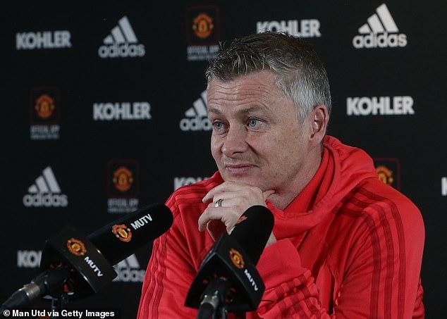 MU, MU bổ nhiệm Ole Gunnar Solskjaer, MU bổ nhiệm Ole, MU bổ nhiệm Ole Solskjaer, MU bổ nhiệm Solskjaer, MU chuyển nhượng, chuyển nhượng MU, Manchester United