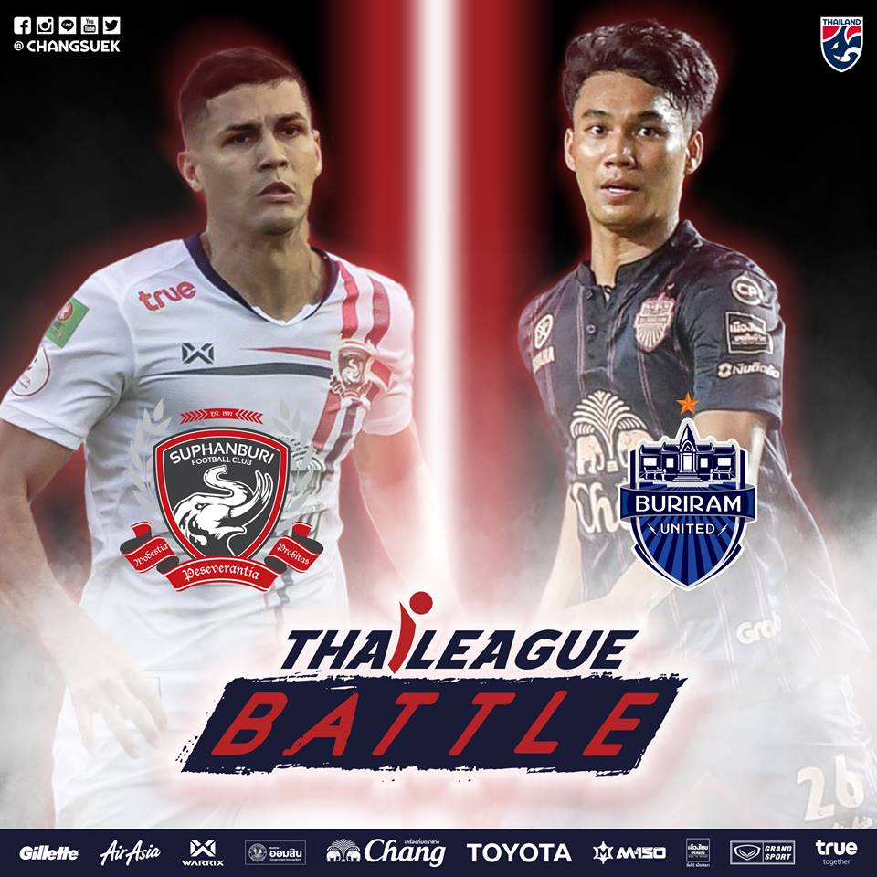 truc tiep bong da, trực tiếp bóng đá, xem Thai League, Xuân Trường, Buriam United, Buriram United vs Suphanburi, Thai League, giải vô địch Thái Lan, vòng 2 Thai League