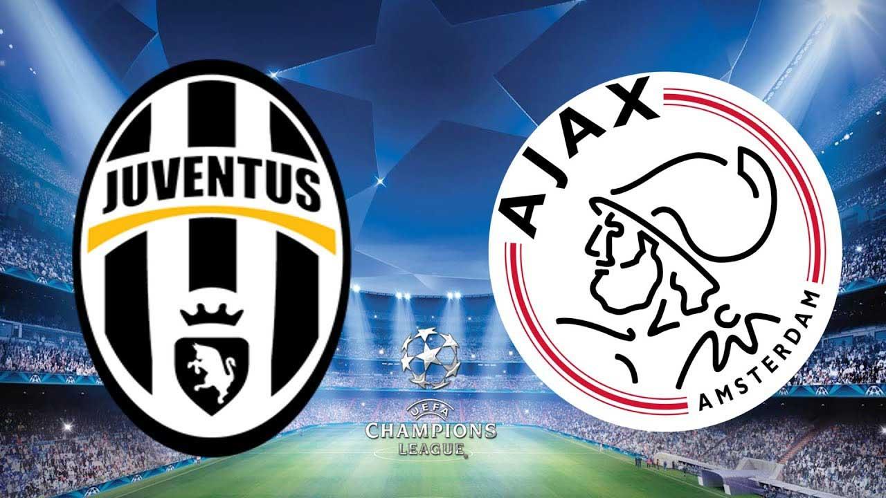 Xem trực tiếp bóng đá Juventus vs Ajax (2h00 ngày 17/4). Trực tiếp bóng đá