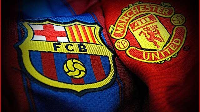 Barcelona 3-0 MU (tổng 4-0): Messi lập cú đúp, MU thua thảm hại tại Camp Nou