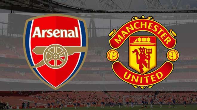 Xem trực tiếp Arsenal vs M.U (23h30,10/3) ở đâu?
