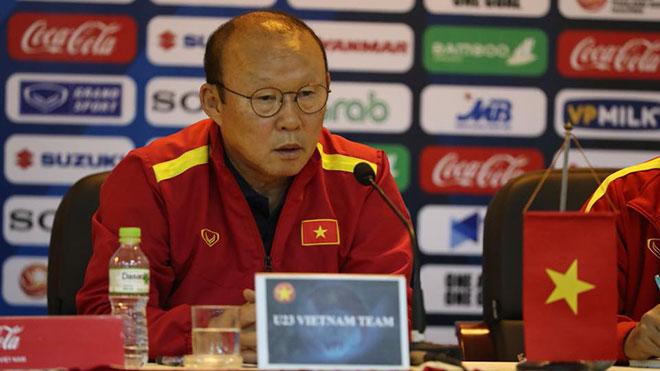 Vòng loại U23 châu Á hôm nay: Số áo chính thức U23 Việt Nam. U23 Thái Lan khao khát đánh bại Việt Nam